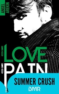 Angel Arekin - No love no pain.
