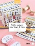 Angel Mélie - Petites coutures pour bouts de tissu.