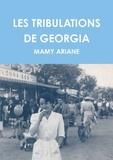 Angel Publications - Les tribulations de Georgia.