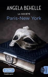 Angela Behelle - EXTRAIT GRATUIT La société (Tome 10) - Paris-New York.