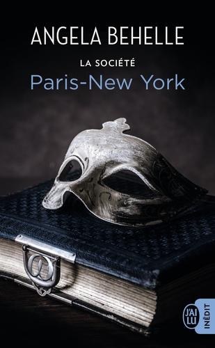 La société Tome 10 Paris-New York