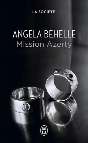 La société Tome 2 Mission Azerty