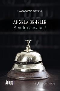 Blackclover.fr La société Tome 3 Image