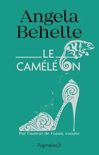 Angela Behelle - Le Caméléon.