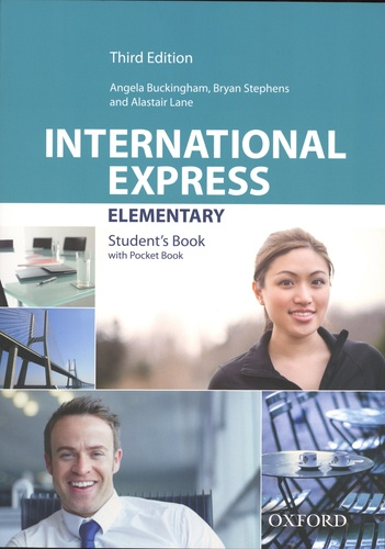 International Express Elementary. Student's Book with Pocket Book 3rd edition