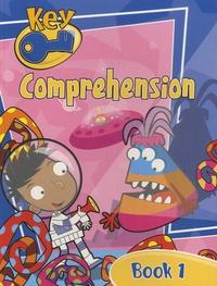 Angela Burt - Key Comprehension Book 1.
