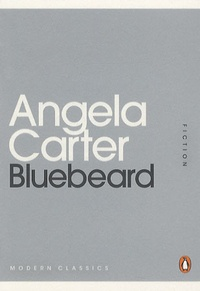 Angela Carter - Bluebeard.