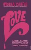 Angela Carter - Love.