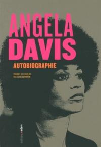 Angela Davis - Autobiographie.