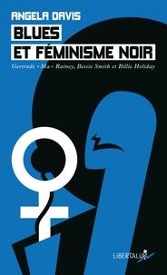 Angela Davis - Blues et féminisme noir.