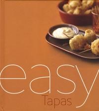 Angela Drake - Easy Tapas.