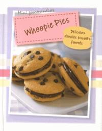 Angela Drake - Whoopie Pies.