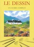 Angela Gair - Le dessin - Un guide complet.