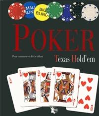 Angela Garcia - Poker Texas Hold'em.