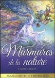 Angela Hartfield et Josephine Wall - Murmures de la nature - Cartes oracle.