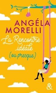 La rencontre idéale (ou presque) - Angéla Morelli | Showmesound.org