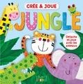 Angela Muss et Rebecca Clunes - La jungle.