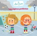 Angela Portella et Coline Citron - Les copines préférées.