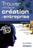 Angela Portella - Trouver une idée de création d'entreprise.