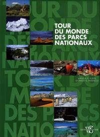 Deedr.fr Tour du monde des parcs nationaux Image