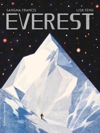 Angela Sangma Francis et Lisk Feng - Everest.