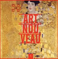 Angela Sanna - Art nouveau.