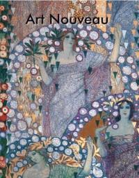 Angela Sanna - Art Nouveau - Jugendstil.