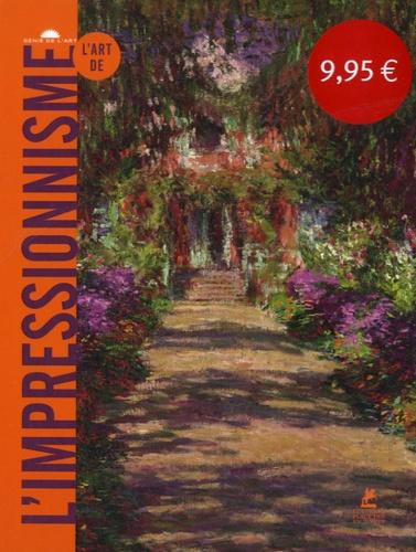 Angela Sanna - L'art de l'impressionnisme.