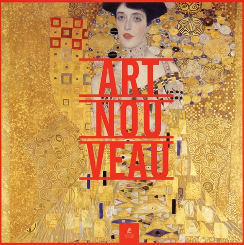 Angela Sanna - L'Art nouveau.