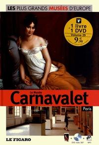 Angela Sanna - Musée Carnavalet, Paris.