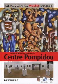 Angela Sanna - Musée National d'Art Moderne Centre Pompidou, Paris. 1 DVD