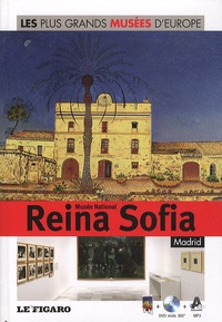 Angela Sanna - Musée National Reina Sofia - Madrid. 1 DVD