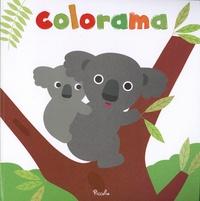 Angela Sbandelli et Stéphanie Bardy - Colorama Koala.