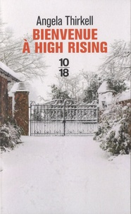 Téléchargement ebook gratuit pour ipad mini Bienvenue à High Rising par Angela Thirkell