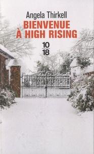 Angela Thirkell - Bienvenue à High Rising.