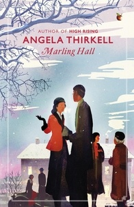 Angela Thirkell - Marling Hall.