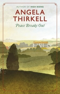Angela Thirkell - Peace Breaks Out.