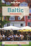 Angela Tinson - Baltic - Phrasebook.