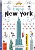 Angela Tomkinson - Enjoy New York. 1 CD audio