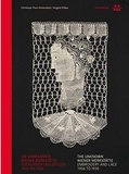 Angela Volker - Embroidery and lace - The unknown Wiener Werkstatte.