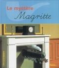 Angela Wenzel - Le mystère Magritte.