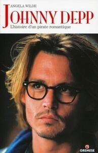 Galabria.be Johnny Depp - L'histoire d'un pirate romantique Image