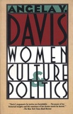 Angela Y Davis - Women, Culture & Politics.