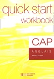 Angèle Cohen - Anglais CAP Quick Start - Workbook.