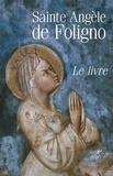 Angèle de Foligno - Le livre.