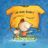Angèle Delaunois et Philippe Béha - Je suis écolo !.