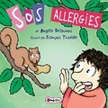 Angèle Delaunois - SOS allergies.