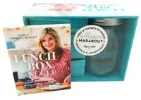 Angèle Ferreux-Maeght - La lunchbox d'Angèle - Coffret avec 1 mason jar en verre.