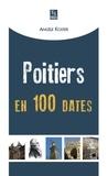 Angèle Koster - Poitiers en 100 dates.