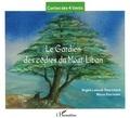 Angèle Lalande-Desrichard et Minoo Stermann - Le gardien des cèdres du Mont-Liban.